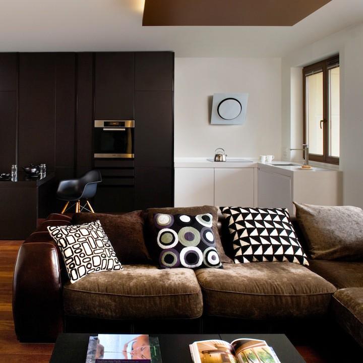 Warszawa - mieszkanie 85m2