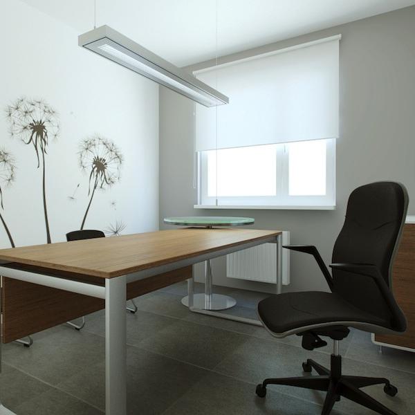 Katowice - biuro firmy audytorsko-księgowej