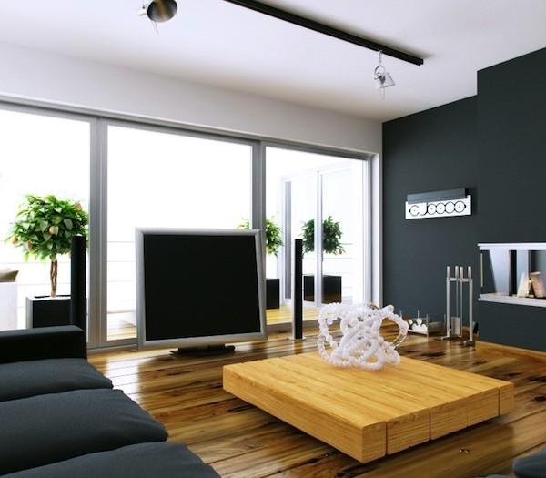 Poznań - mieszkanie 114m2