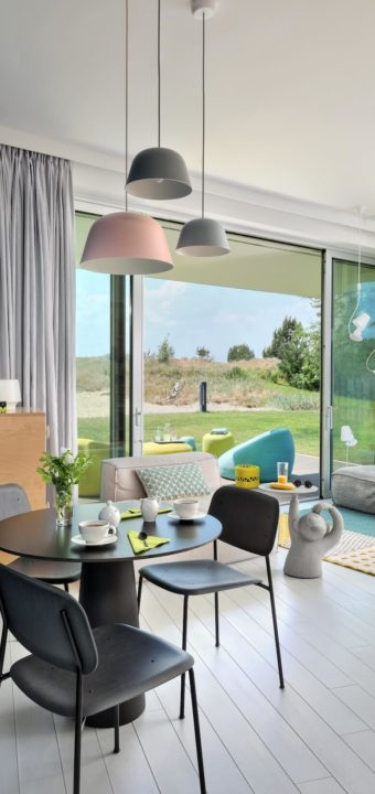 Jurata - mieszkanie...JUR :-)